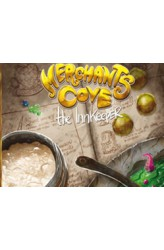 Preorder - Merchants Cove: The Innkeeper [Kickstarter Versie] [verwacht juni 2020]