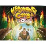Preorder - Merchants Cove: The Oracle [Kickstarter Versie] [verwacht  januari 2021]