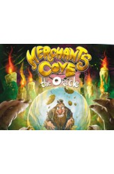 Preorder - Merchants Cove: The Oracle [Kickstarter Versie] [verwacht juni 2020]