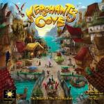 Preorder - Merchants Cove [Kickstarter Versie] [verwacht januari 2021]