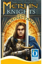 Merlin: Knights of the Round Table