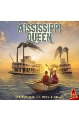 Preorder - Mississippi Queen (verwacht Essen 2019)
