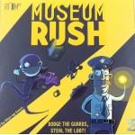Museum Rush