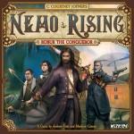 Nemo Rising: Robur the Conqueror