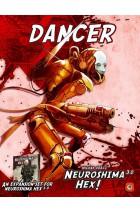 Neuroshima Hex! 3.0: Dancer