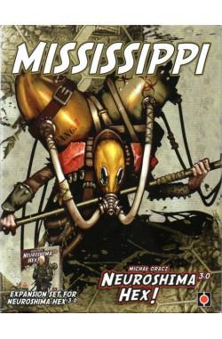 Neuroshima Hex! 3.0: Mississippi
