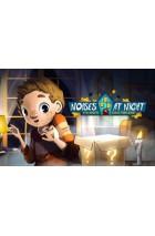 Noises at Night