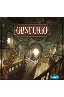 Preorder - Obscurio (verwacht september 2019)