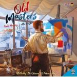 Preorder - Old Masters [aka Colors of Paris] [Essen 2019]