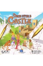 Once Upon a Castle