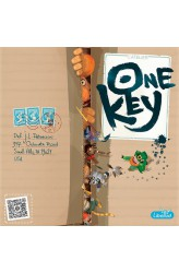 Preorder - One Key (verwacht mei 2019)
