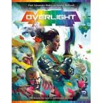 Overlight RPG: Core Book