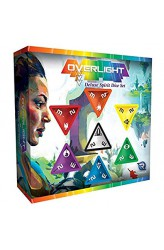 Overlight RPG: Custom Dice Set