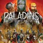 Preorder - Paladins of the West Kingdom [Kickstarter versie] [verwacht december 2019]