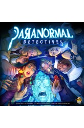 Preorder - Paranormal Detectives (verwacht november 2019)