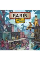 Preorder - Paris: New Eden (verwacht november 2019)