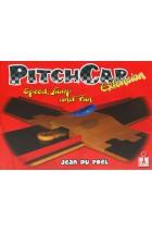 Pitchcar - uitbreiding 1