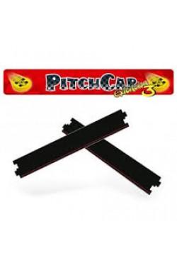 Pitchcar - uitbreiding 3 - Rechte Lijnen (2 stuks)