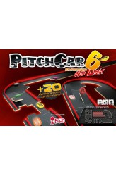 Pitchcar - uitbreiding 6 - No Limit