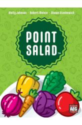 Preorder - Point Salad (verwacht augustus 2019)