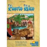 Puerto Rico (inclusief 2 uitbreidingen)