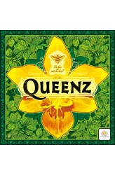 Preorder - Queenz: To bee or not to bee [verwacht november 2019]