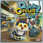 Preorder - Quirky Circuits (verwacht augustus 2019)