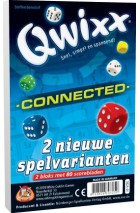 Qwixx: Connected