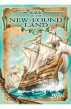 Race to the New Found Land (EN)