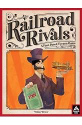 Railroad Rivals [Premium Edition]