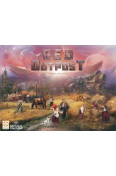 Preorder - Red Outpost [Kickstarter Deluxe versie] [verwacht mei 2020]