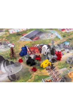 Preorder - Red Outpost [Kickstarter Deluxe versie] [verwacht september 2020]
