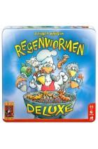 Regenwormen Deluxe Tin
