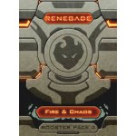 Renegade: Booster Pack 2 – Fire and Chaos