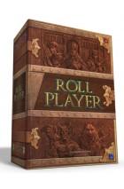 Roll Player: Fiends and Familiars BigBox [Kickstarter Versie]