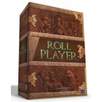Preorder - Roll Player: Fiends and Familiars BigBox [Kickstarter Versie] [verwacht april 2020]