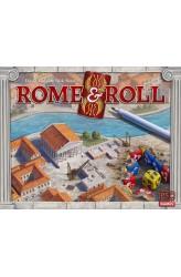 Preorder - Rome and Roll [kickstarter versie] [verwacht mei 2020]