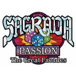 Preorder - Sagrada: The Great Facades – Passion (verwacht augustus 2019)