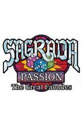 Preorder - Sagrada: The Great Facades – Passion [NL/FR] (verwacht december 2019)