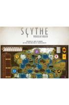 Scythe: Modular Board