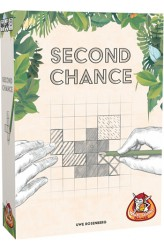 Second Chance (NL)