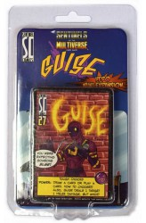 Sentinels of the Multiverse: Guise Hero Character