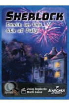 Sherlock: Death on the 4th of July