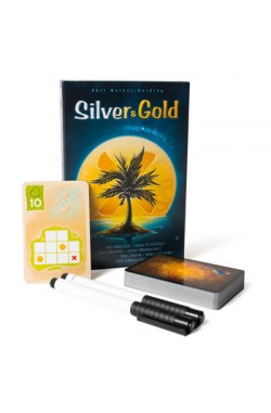 Silver and Gold (NL)
