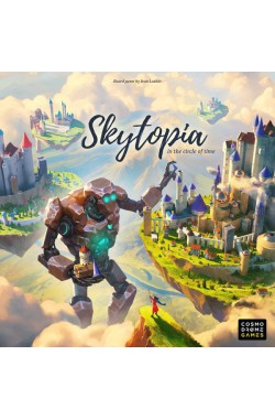 Skytopia: In the Circle of Time