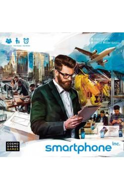 Preorder - Smartphone Inc. [CEO Kickstarter Versie] [verwacht februari 2020]