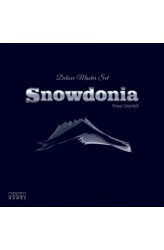 Snowdonia [Kickstarter Deluxe Master Set]