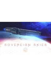 Preorder - Sovereign Skies [Kickstarter versie] [verwacht juli 2020]