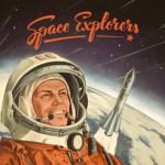 Preorder - Space Explorers (verwacht augustus 2019)