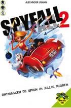 Spyfall 2 (NL)
